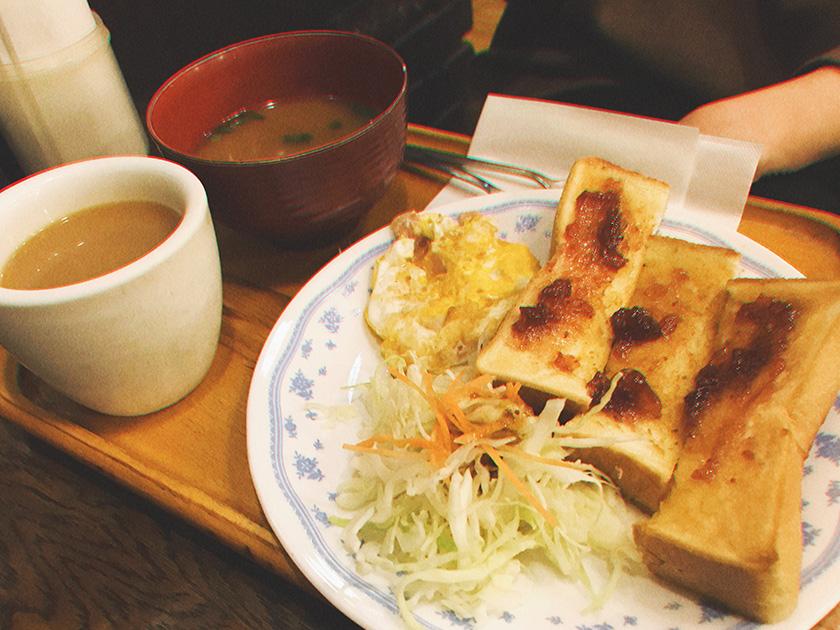 広島喫茶店G線