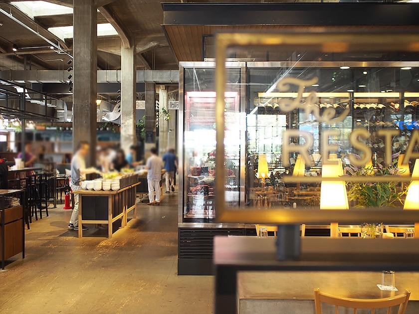 ONOMICHI U2レストラン