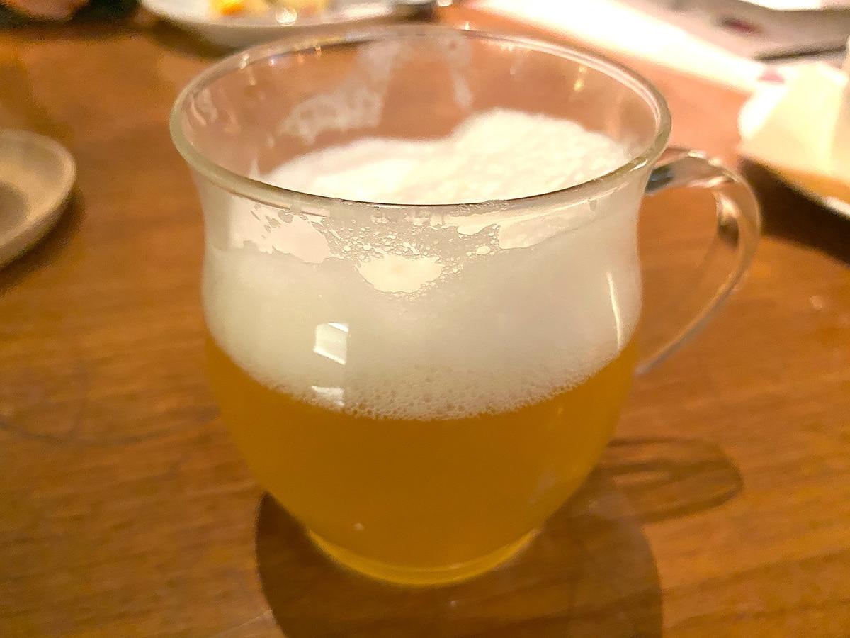 広島袋町ダリのカクテル