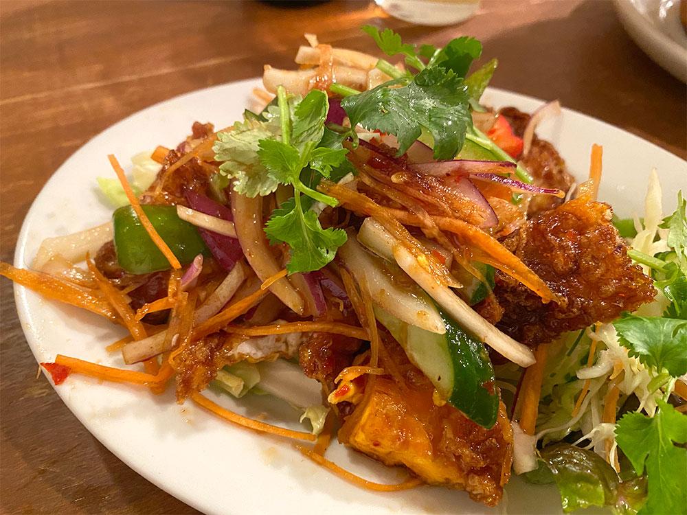 広島 タイ料理 口コミ